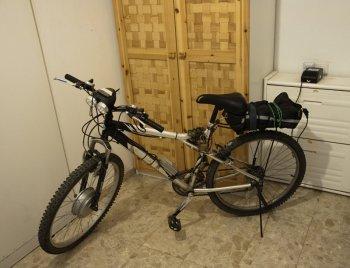 Электровелосипед своими руками это просто